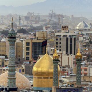 Le touriste français détenu depuis mai 2020 en Iran a comparu devant un tribunal iranien.